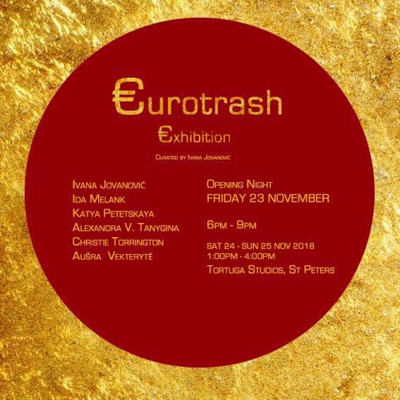 Eurotrash_Exhibition